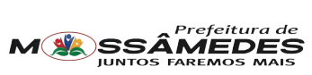 Mossâmedes | Prefeitura Municipal